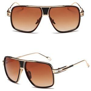 New 2019 Style Men's Designer Aviator Sunglasses